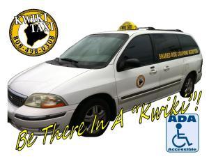 Kwiki Taxi