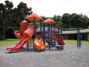 Carvalho Park